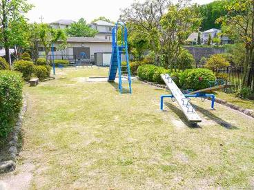疋田町5丁目第2児童公園の画像1