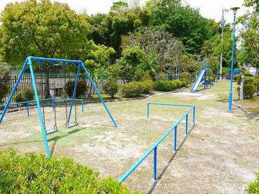 疋田町5丁目第2児童公園の画像3