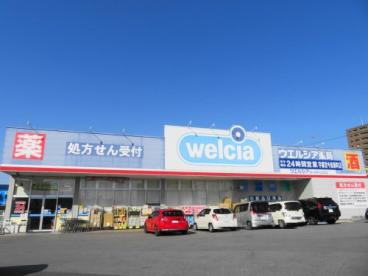 ウエルシア宇都宮今泉新町店の画像1