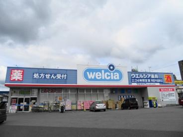 ウエルシア宇都宮今泉新町店の画像3