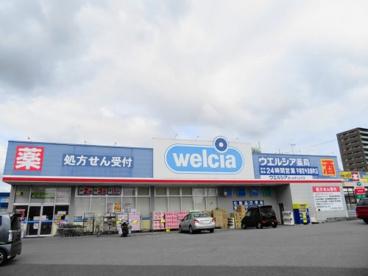 ウエルシア宇都宮今泉新町店の画像4