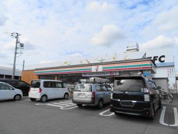 セブンイレブン宇都宮東今泉2丁目店の画像3