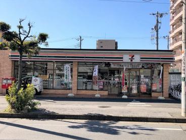 セブンイレブン千葉今井店の画像1