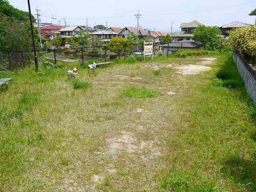 疋田町5丁目第4号街区公園の画像3