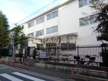 豊島区立池袋小学校