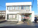 東京信用金庫練馬支店