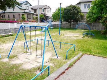 宝来町街区公園の画像1