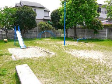 宝来町街区公園の画像2
