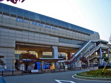 南摂津駅の画像1