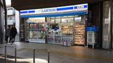 ローソンSOSL駒川中野駅店