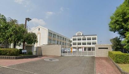 仰木の里小学校の画像1