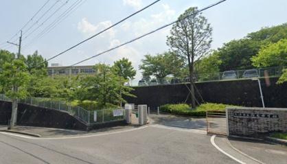 仰木中学校の画像1