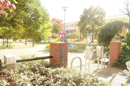 かすが公園の画像1