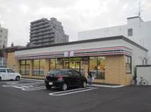 セブンイレブン 札幌南19条西12丁目店