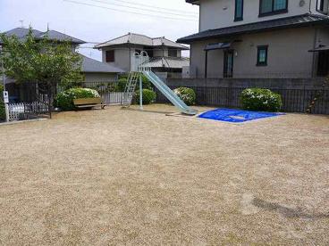 西大寺新池街区公園の画像2