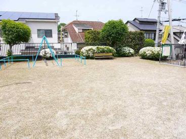 西大寺新池街区公園の画像3