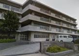 横浜市立今宿中学校