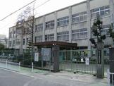 藤井寺市立藤井寺中学校