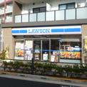 ローソン京成曳舟駅前店