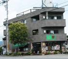 オカザキベーカリー 中須賀本店