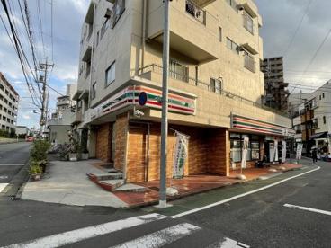 セブンイレブン 練馬貫井5丁目店の画像1