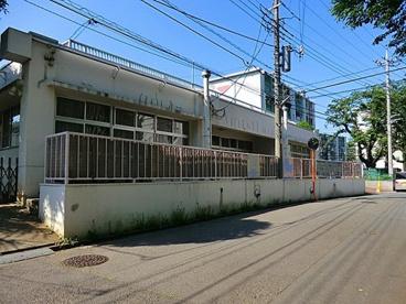 野川南台保育園の画像1