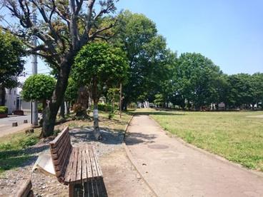 脚折近隣公園の画像1