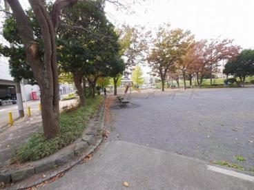 神奈川通公園の画像1