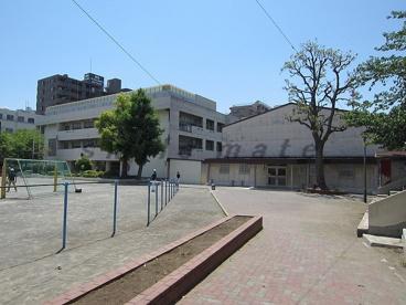 横浜市立 神奈川小学校の画像1