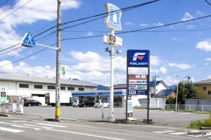 ローソン 長野西尾張部店の画像1