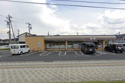 セブンイレブン 長野西尾張部店の画像1