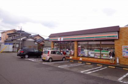 セブンイレブン 新潟東中野山店の画像1