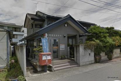 松岡簡易郵便局の画像1