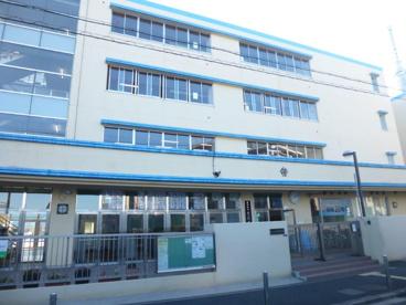 墨田区立文花中学校の画像1