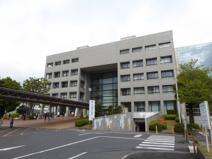 入間市役所