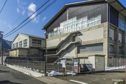 長野市立西部中学校の画像1