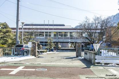 長野県長野商業高校の画像1
