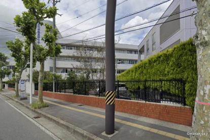 文化学園長野専門学校の画像1