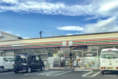 セブンイレブン 長野稲葉店の画像1