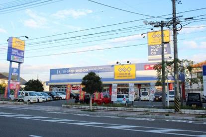 ゲオ 三原店の画像1