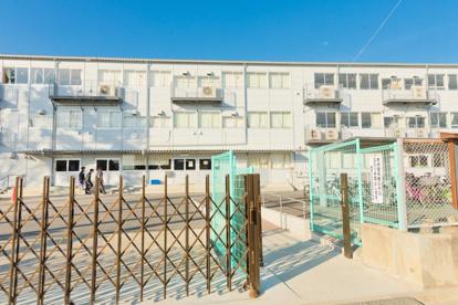 練馬区立大泉西中学校の画像1