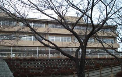 飯能市立美杉台小学校の画像1
