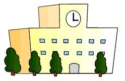久留米市立日吉小学校の画像1