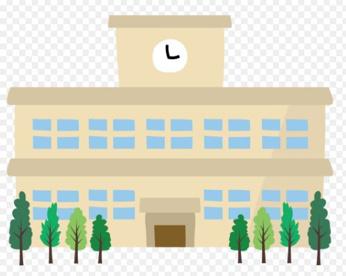 久留米市立牟田山中学校の画像1