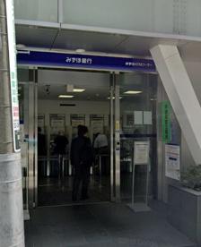 みずほ銀行神田駅前支店の画像1