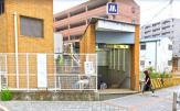 門真南駅④号出入口(長堀鶴見緑地線)