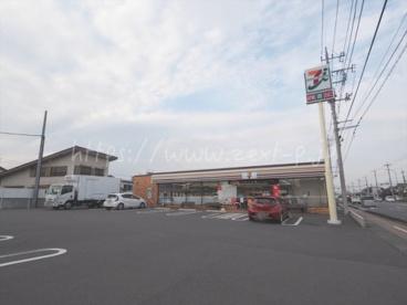 セブン-イレブン 前橋前箱田町店の画像1