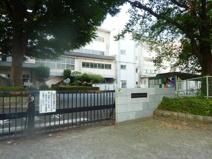 桶川市立桶川東中学校
