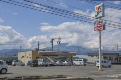 セブンイレブン 長野大豆島東店の画像1