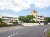 毛呂山町立泉野小学校
